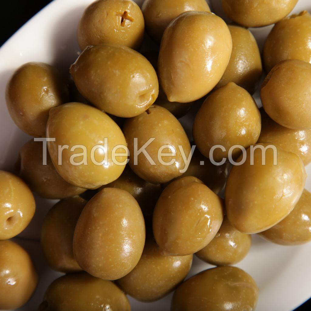 preserved olive