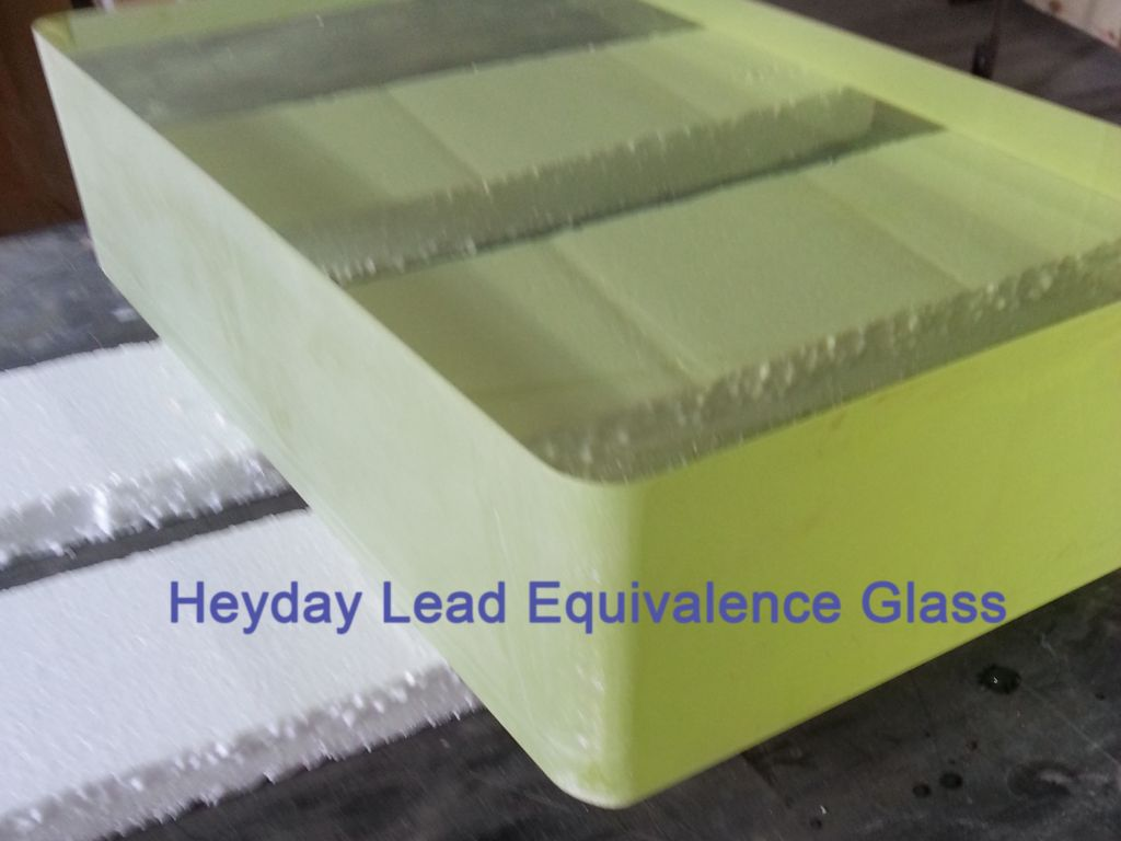 Lead Equivalence  Glass