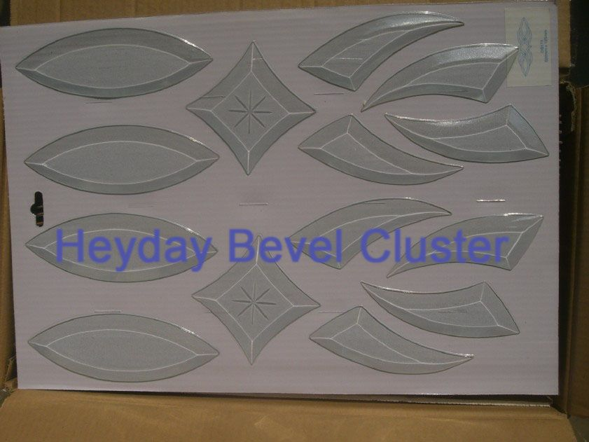 Bevel cluster