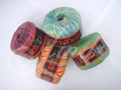 Hollow Braid Yarn