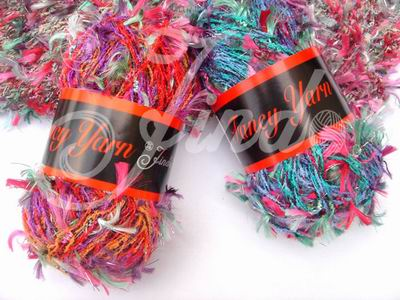 Fancy Blended Yarn