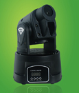 LB-MS09 Moving head laser projector