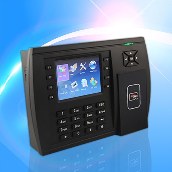 Proximity Rfid Card Reader Access Control System