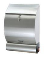 wall mounted style mailbox