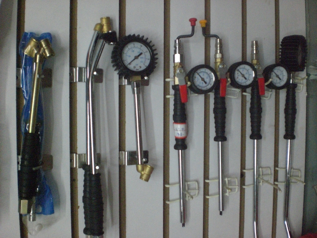 Auto Maintenance Tools