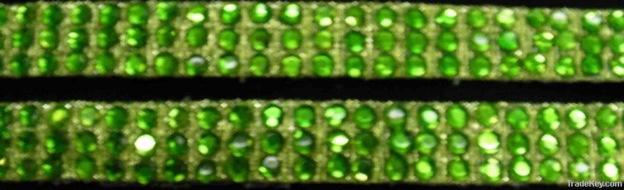 rhinestone cup chain /garment accessories/shoe/bags accessories