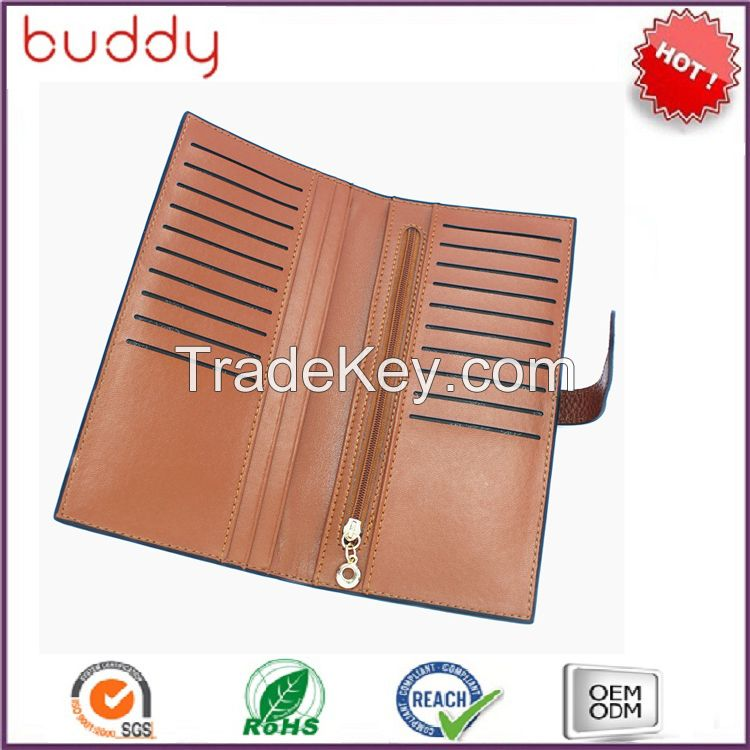 PU leather Credit card holders