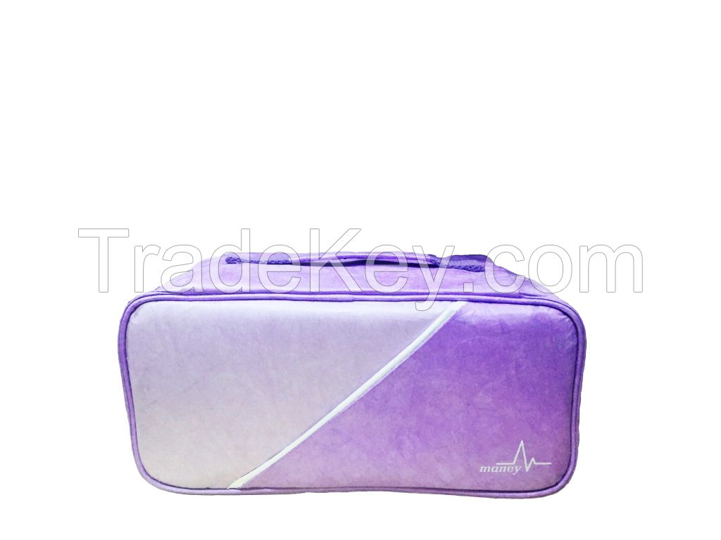 new travel wash bag set