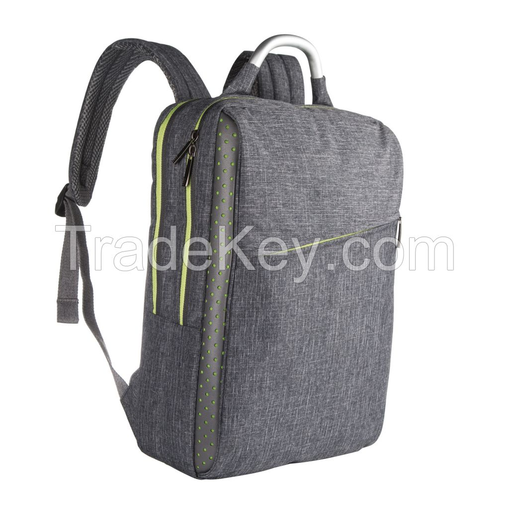 2016 new trend nylon travel backpack bag