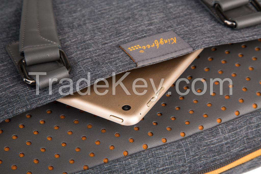 Leisure design nylon shoulder bag