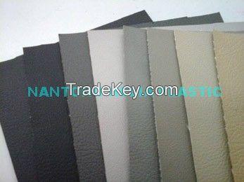PVC Automobile Leather