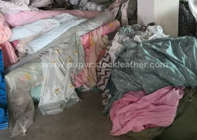 Stock Fabric For Duvet Cover Bed Sheet