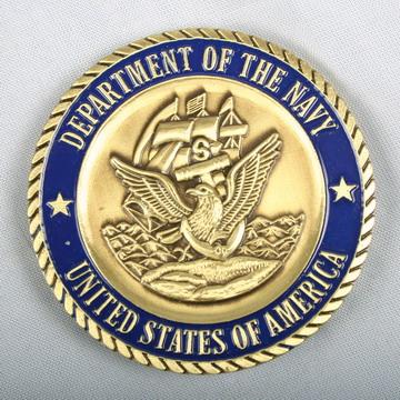 emblem medal coin