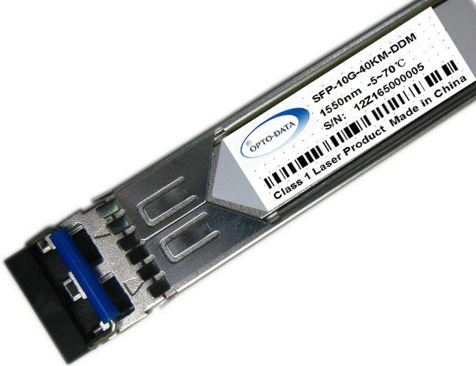 10G CWDM SFP+ 40KM/80KM