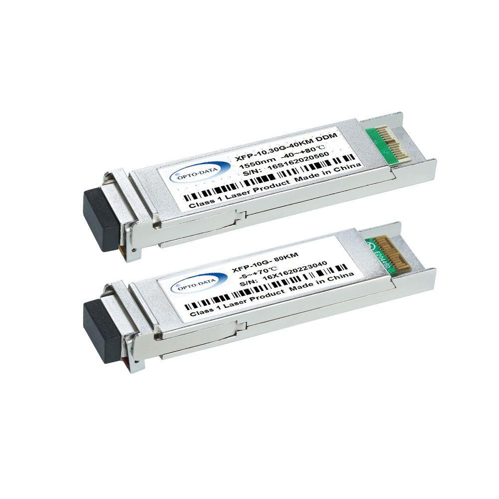 10G XFP OC192/STM64 40KM/80KM