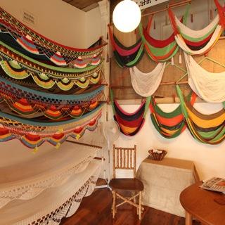 Hammock Nicaraguan 100% cotton