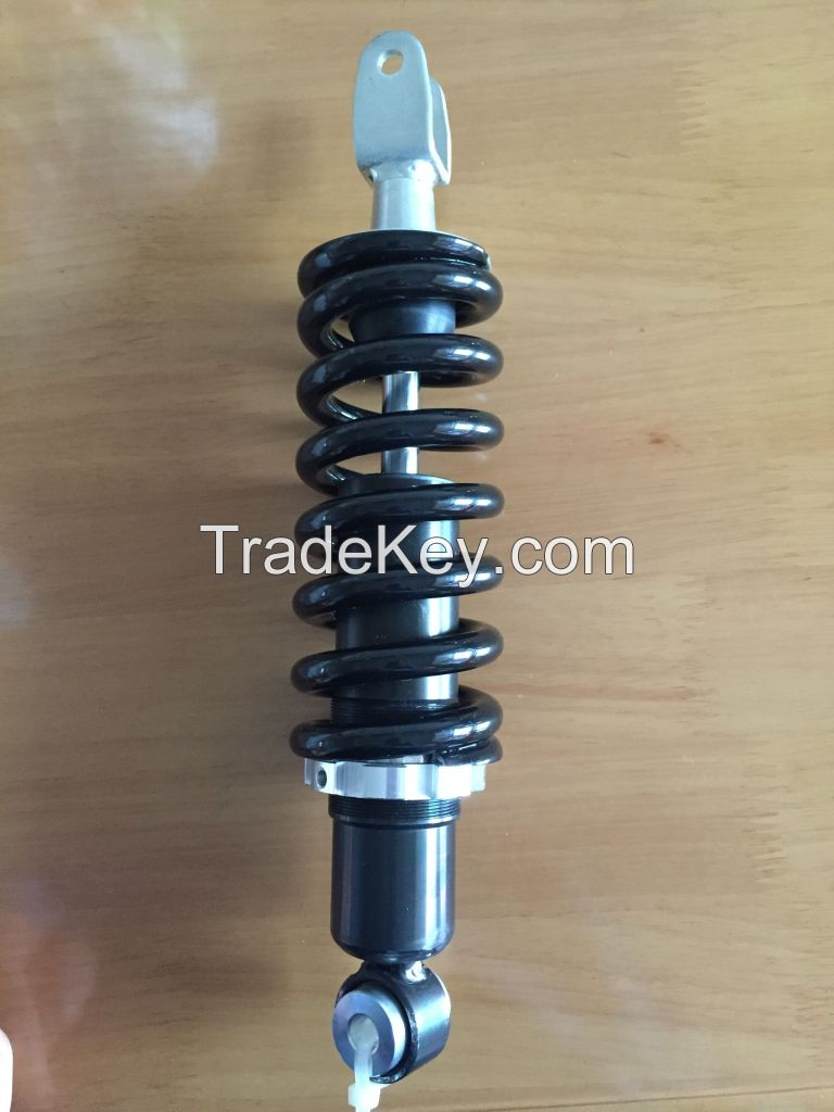 shock absorber for e-scooter or e-bike  or motorcycle