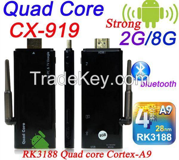 CX-919 TV BOX