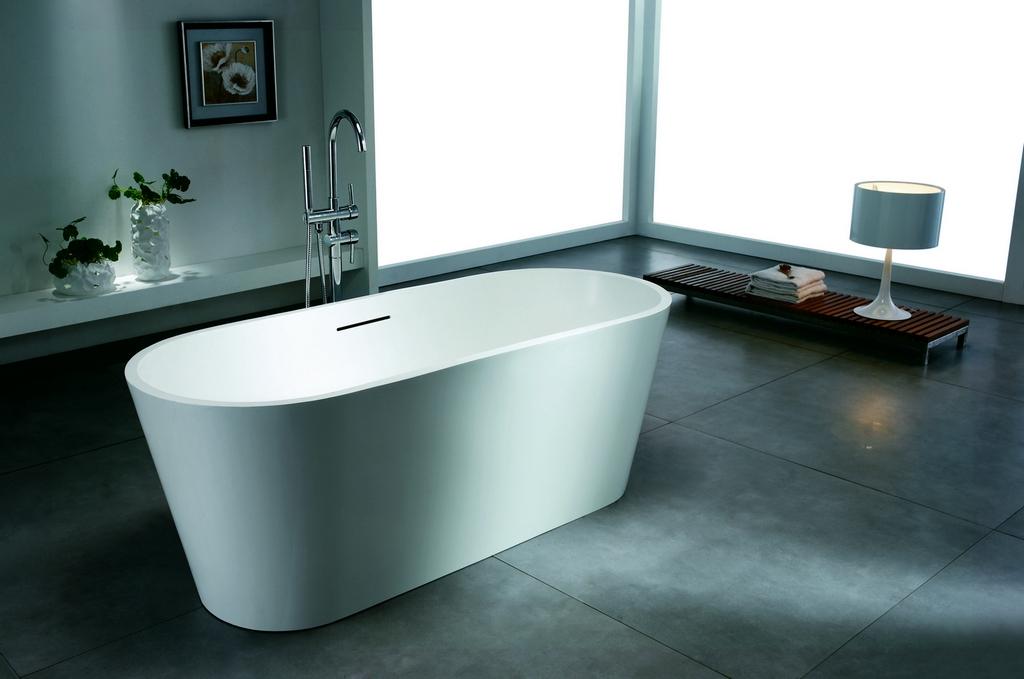 Artificial Stone Bathtub