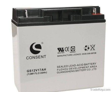 Motorcycle batteries (MF batteries)