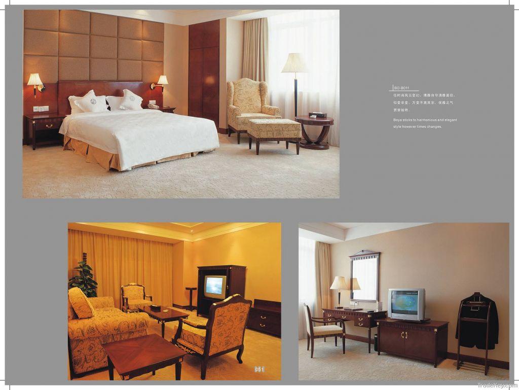 Hotel Furniture, Headboard, Console Table, Armchair, Wardrobe, Cabinet, chai