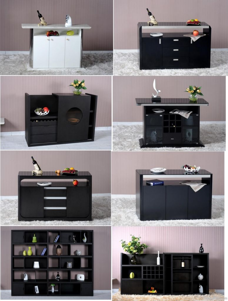 Dining Cabinet, Cupboard, Console Table, Side Table, Buffet, Dining RoomSet