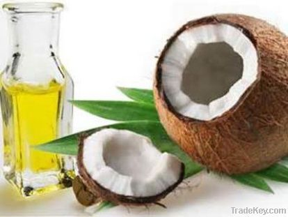 Coconut Oil (Crude / Refined)