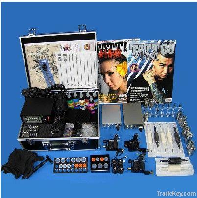 Tattoo Kit, Tattoo machine Kit, Tattoo Supply
