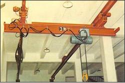Single Beam Suspension Crane