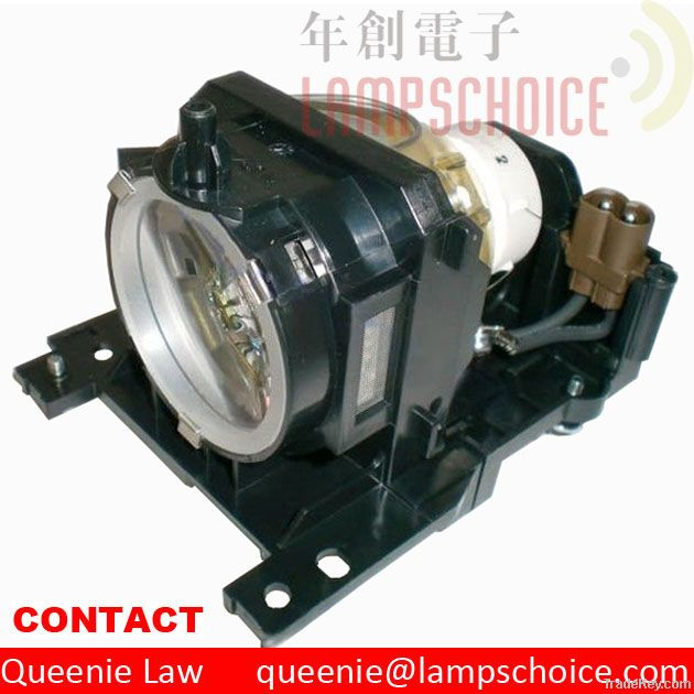 Projector Lamp Housing DT01021