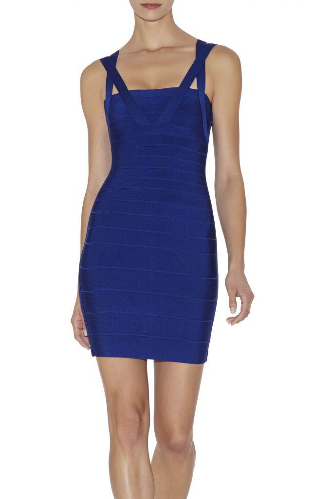 HL bandage dress celebrity bodycon dresses wholesale from China