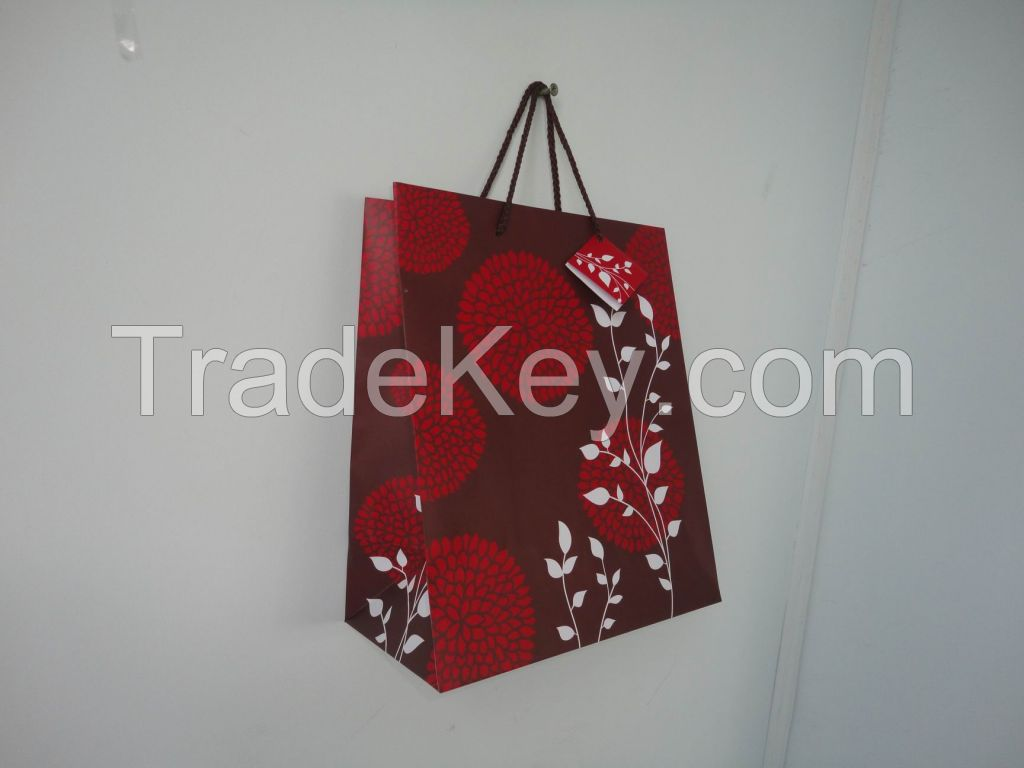paper bag, nonwoven bag, cotton bag