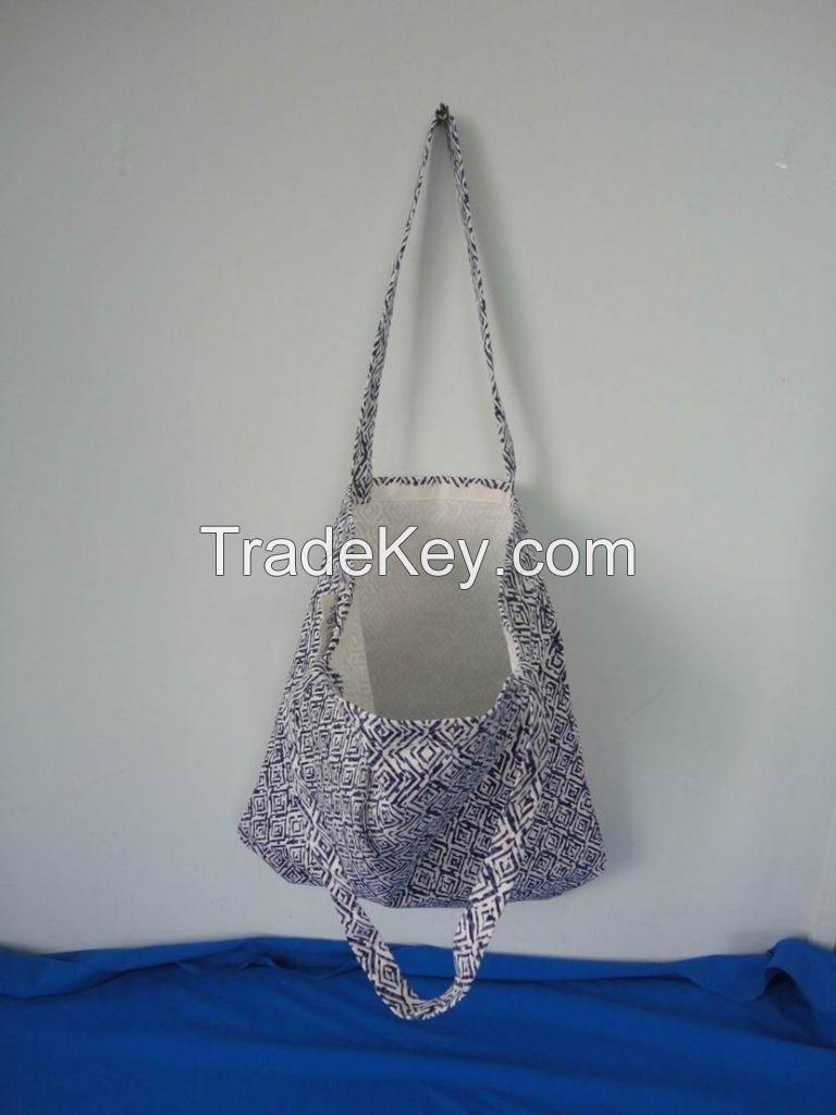paper bag, nonwoven bag, cotton bag
