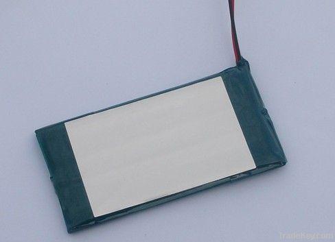 Li-polymer battery(pack)