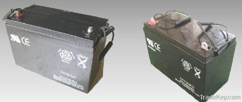 lead acid battery(SLA battery)