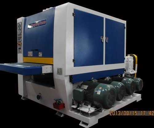 solid surface sanding machine
