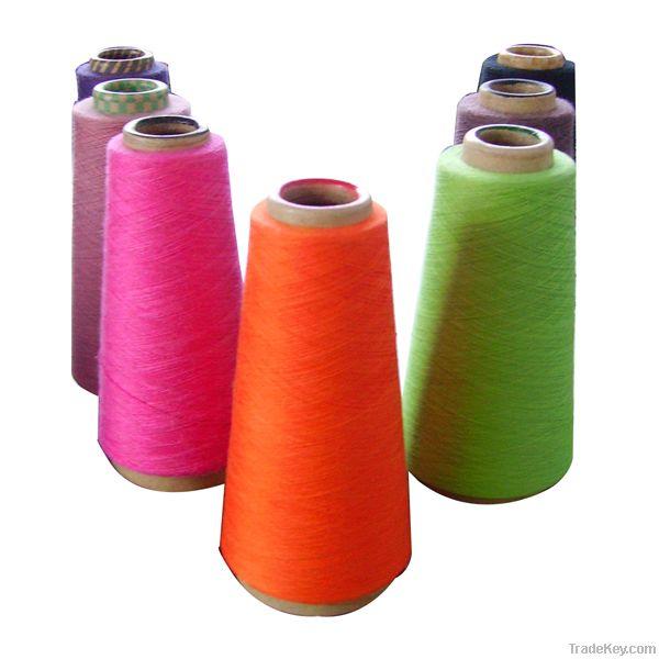 Soybean Blended Yarn