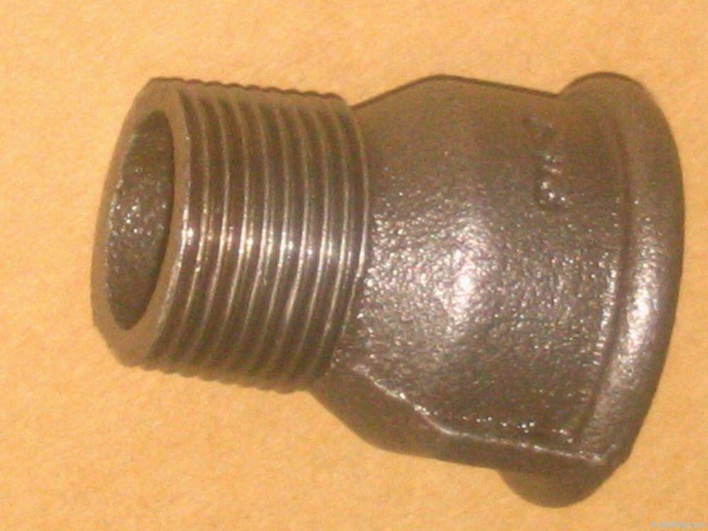 Malleable casting iron pipe fittings Din/EN Standard