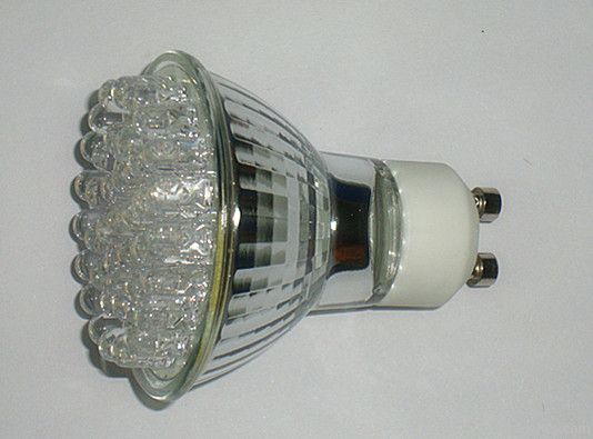 GU10 2.3W LED BULB