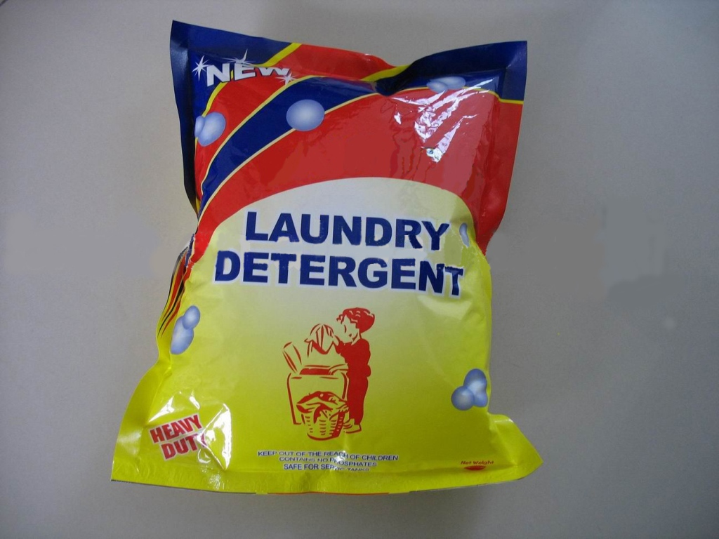 Washing Powder (Detergent)