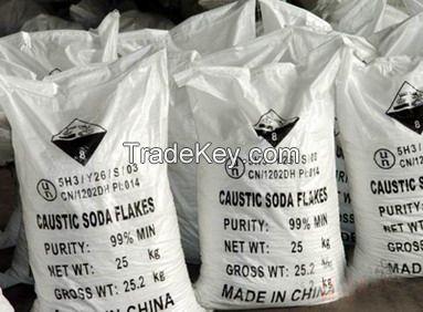 caustic soda/ sodium hydroxide
