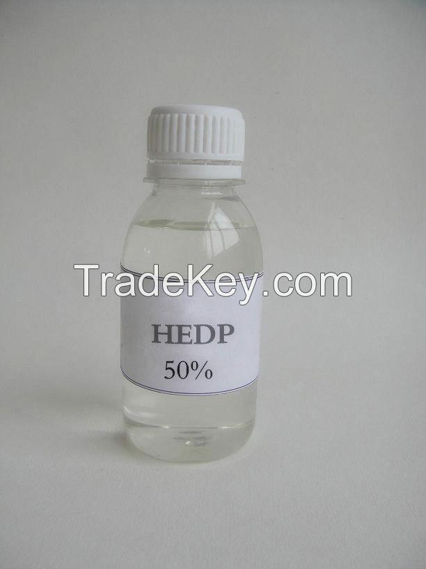 1-Hydroxy Ethylidene-1, 1-Diphosphonic Acid (HEDP)