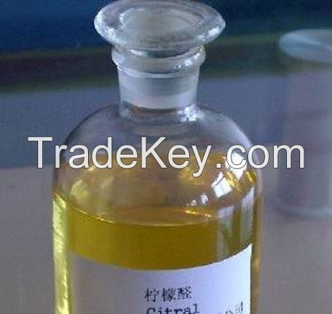 High quality natural citral