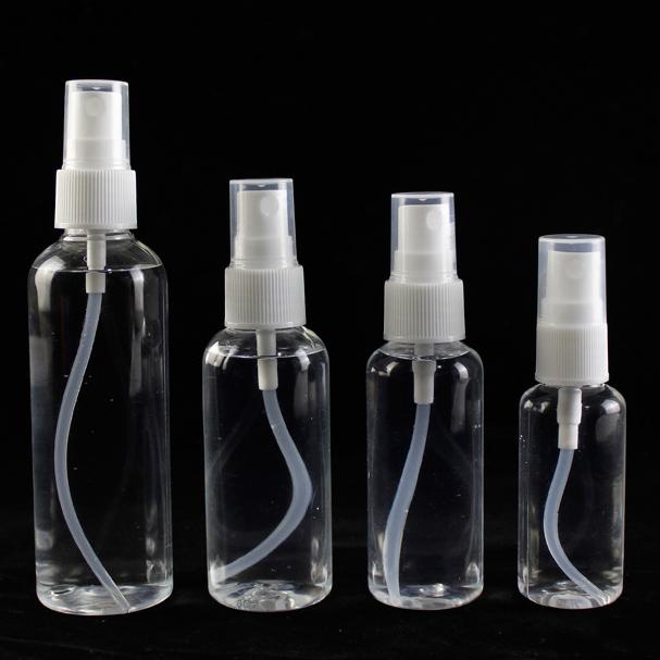 spray bottle for alcohol