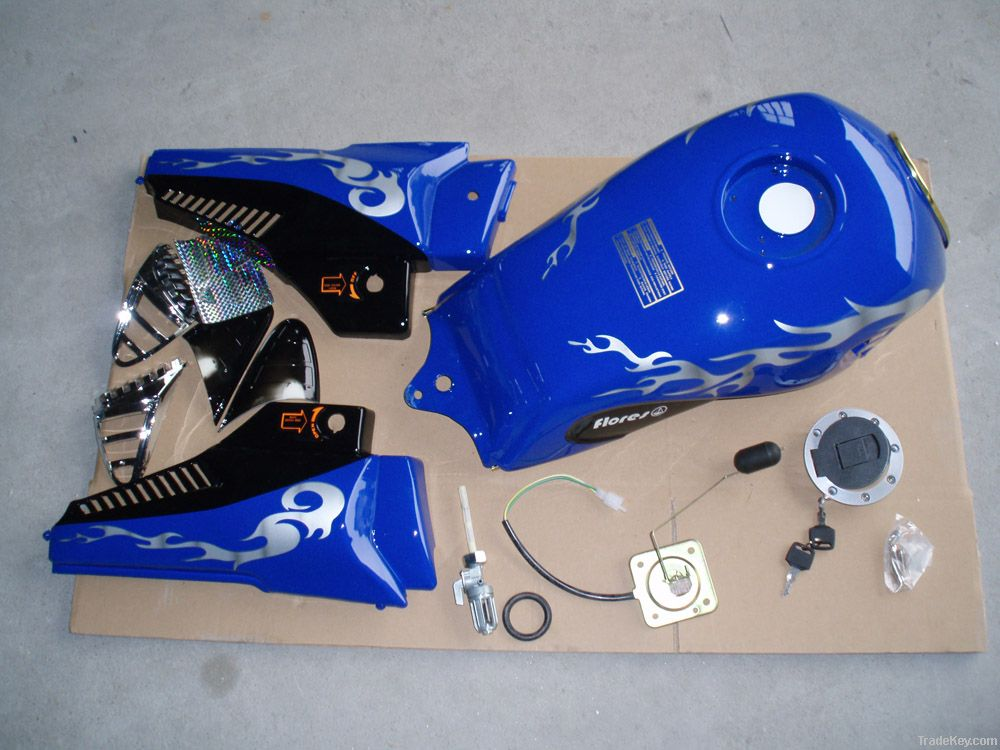 MOTORCYCLE AND MOTORCYCLE ACCESSORIES