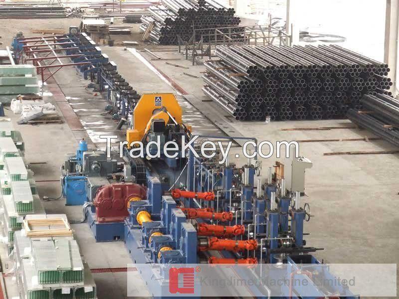 Steel Seamless pipe welding machine