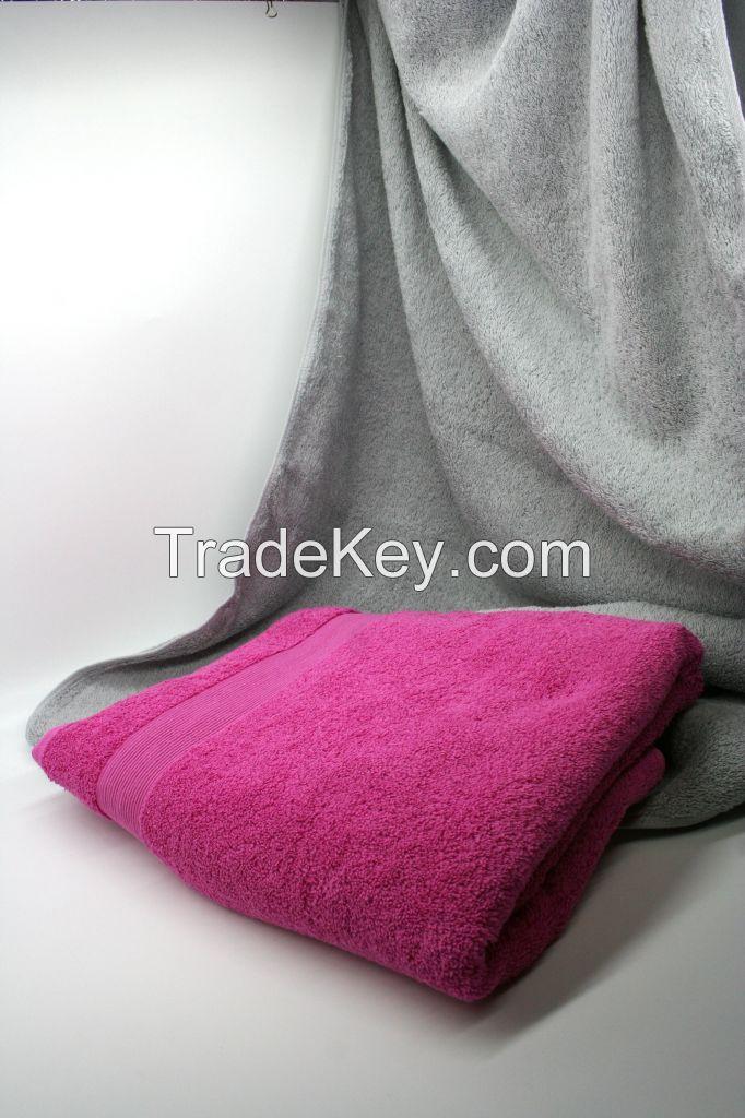 home bath towel