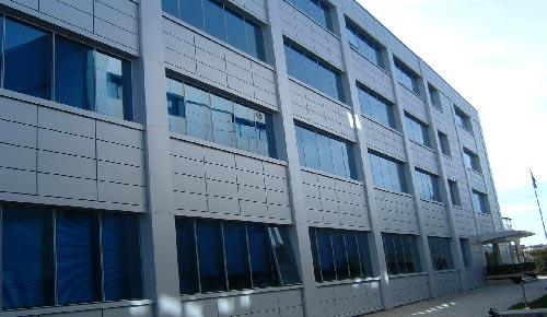 Easymetal metal facade systems