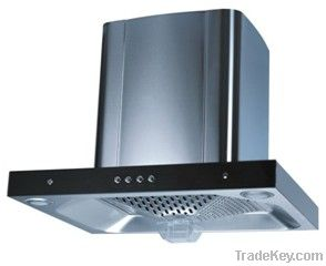 Europe style glass cooker hood