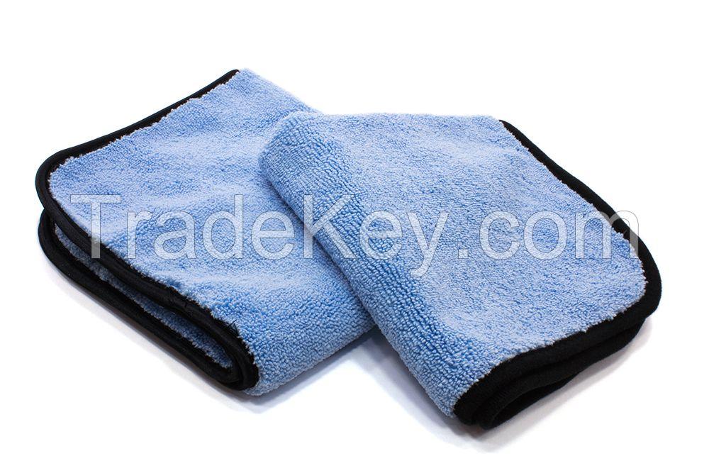 Plush Elite Microfiber Cleaning Cloth
